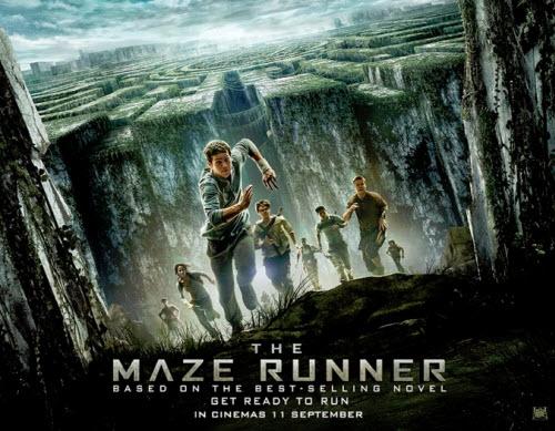 'The Maze Runner' successful first installment