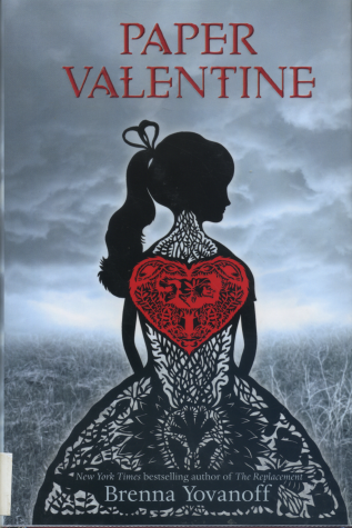 'Paper Valentine' combines mystery and murder