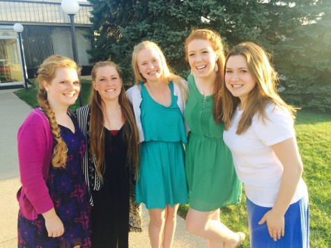 Students travel to Indiana for mission trip