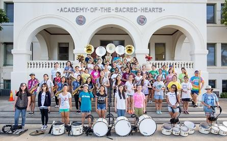 Veterans day parade to feature Academy band