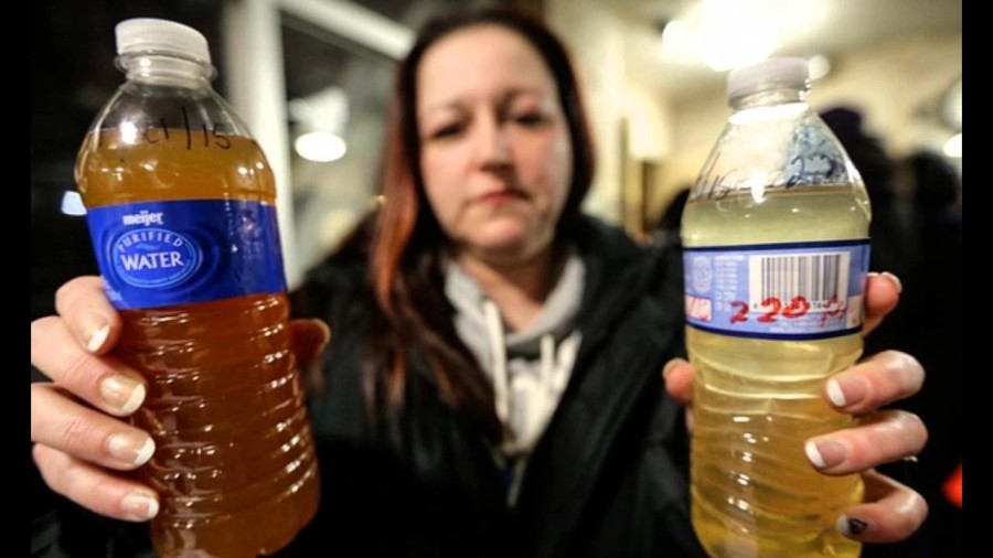 Michigan+water+crisis+endangers+its+citizens