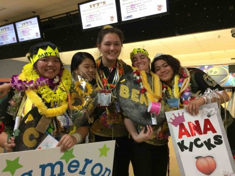Excelling on and off the lanes