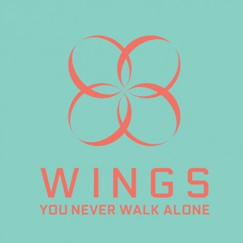 'Never Walk Alone' with BTS