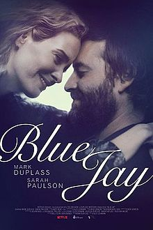 A romantic drama where love is rekindled at a coffee shop called Blue Jay. Photo courtesy of Wikipedia.