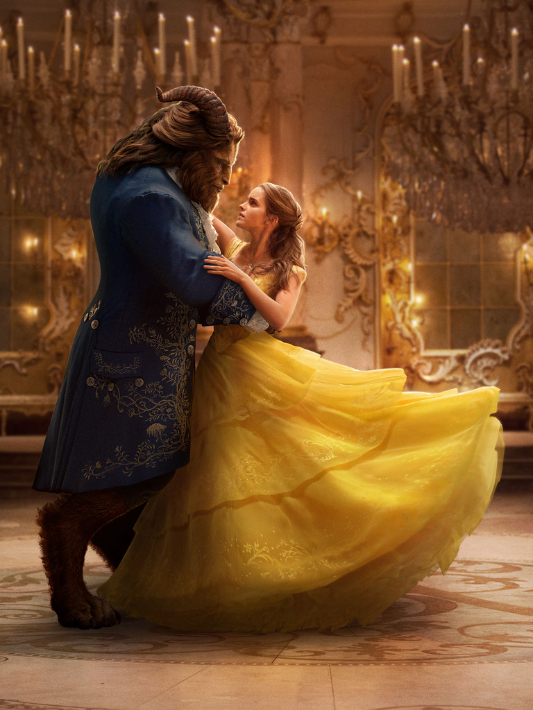 """Beauty and the Beast"" (2017) continues to sweep audiences with its musical and enchanting charms."