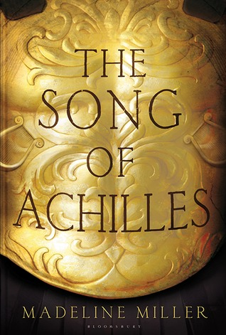 The Song of Achilles by Madeline Miller portrays the story of Achilles and his partner Patroclus.