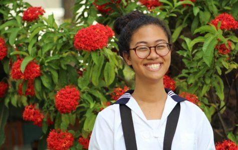 Jasmine Matsumoto