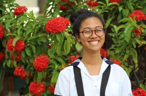 Photo of Jasmine Matsumoto