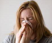 Sickness in the springtime