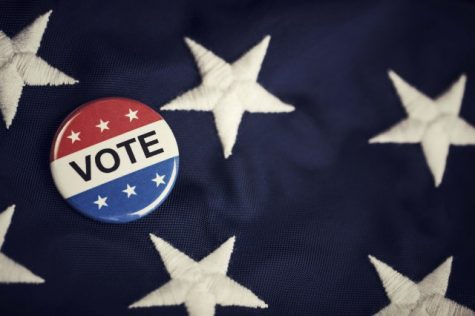 Voting is one way to make a political difference in your state and country. You can also contact your representatives or joining local activist groups supporting the causes that you are interested in. Photo courtesy of the U.S. Army.