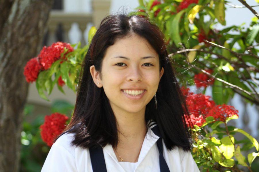 Kirsten Aoyagi