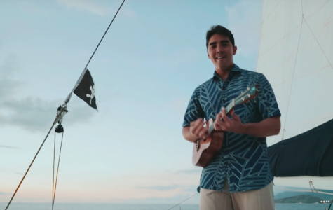 Fans get a fresh breath of new Kolohe Kai album