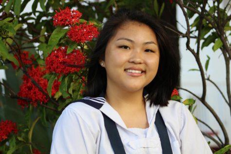Photo of Brianne Ishihara